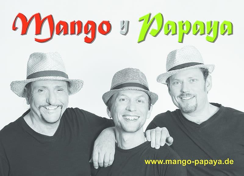 Mango y Papaya – 11.08.2017 // 19:00