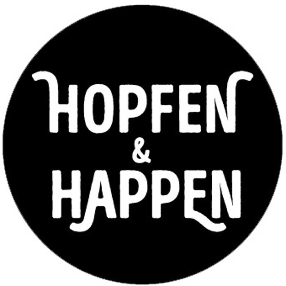Hopfen & Happen