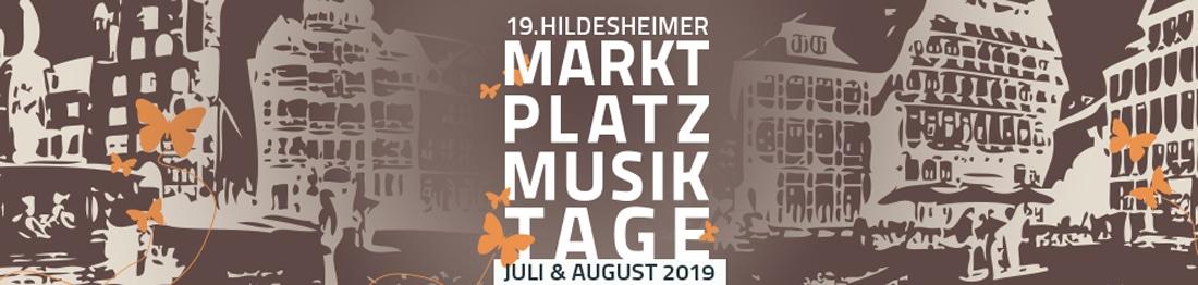 Marktplatz Musiktage